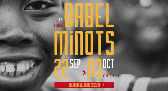 Babel Minots