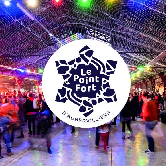 Le Point Fort fait son inauguration !